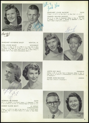 Page 13, 1959 Edition, Marshalltown High School - Postscript Yearbook (Marshalltown, IA) online yearbook collection