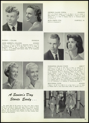 Page 17, 1959 Edition, Marshalltown High School - Postscript Yearbook (Marshalltown, IA) online yearbook collection