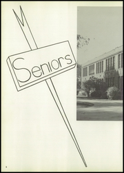 Page 10, 1960 Edition, Marshalltown High School - Postscript Yearbook (Marshalltown, IA) online yearbook collection