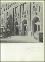 Page 11, 1960 Edition, Marshalltown High School - Postscript Yearbook (Marshalltown, IA) online yearbook collection