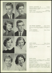 Page 12, 1960 Edition, Marshalltown High School - Postscript Yearbook (Marshalltown, IA) online yearbook collection