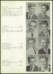 Page 14, 1960 Edition, Marshalltown High School - Postscript Yearbook (Marshalltown, IA) online yearbook collection