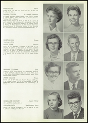 Page 17, 1960 Edition, Marshalltown High School - Postscript Yearbook (Marshalltown, IA) online yearbook collection