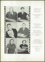 Page 12, 1939 Edition, East High School - Arrow Yearbook (Sioux City, IA) online yearbook collection