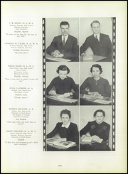 Page 13, 1939 Edition, East High School - Arrow Yearbook (Sioux City, IA) online yearbook collection