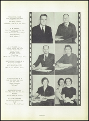 Page 17, 1939 Edition, East High School - Arrow Yearbook (Sioux City, IA) online yearbook collection