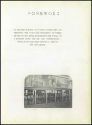 Page 7, 1939 Edition, East High School - Arrow Yearbook (Sioux City, IA) online yearbook collection