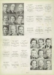 Page 10, 1941 Edition, East High School - Arrow Yearbook (Sioux City, IA) online yearbook collection