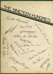Page 2, 1941 Edition, East High School - Arrow Yearbook (Sioux City, IA) online yearbook collection