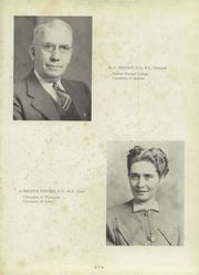 Page 9, 1941 Edition, East High School - Arrow Yearbook (Sioux City, IA) online yearbook collection