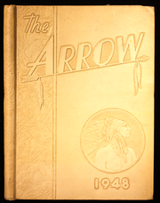 Page 1, 1948 Edition, East High School - Arrow Yearbook (Sioux City, IA) online yearbook collection