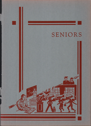 Page 11, 1948 Edition, East High School - Arrow Yearbook (Sioux City, IA) online yearbook collection