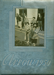 1950 Edition, East High School - Arrow Yearbook (Sioux City, IA)