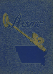 1952 Edition, East High School - Arrow Yearbook (Sioux City, IA)
