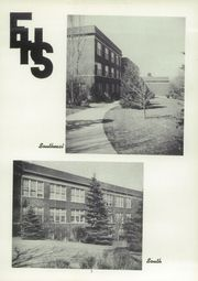 Page 11, 1952 Edition, East High School - Arrow Yearbook (Sioux City, IA) online yearbook collection