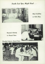 Page 12, 1952 Edition, East High School - Arrow Yearbook (Sioux City, IA) online yearbook collection