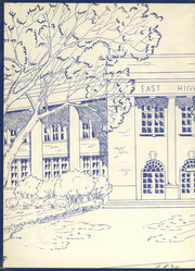 Page 2, 1952 Edition, East High School - Arrow Yearbook (Sioux City, IA) online yearbook collection