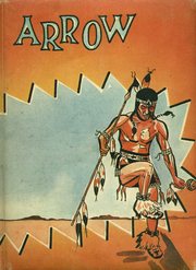1957 Edition, East High School - Arrow Yearbook (Sioux City, IA)