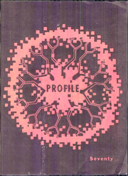 1970 Edition, Kennedy High School - Profile Yearbook (Cedar Rapids, IA)