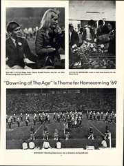 Page 11, 1970 Edition, Kennedy High School - Profile Yearbook (Cedar Rapids, IA) online yearbook collection