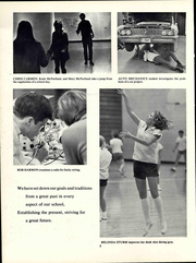 Page 12, 1970 Edition, Kennedy High School - Profile Yearbook (Cedar Rapids, IA) online yearbook collection