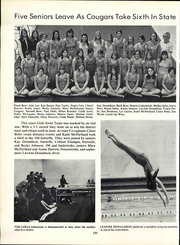 Kennedy High School - Profile Yearbook (Cedar Rapids, IA) online yearbook collection, 1970 Edition, Page 134