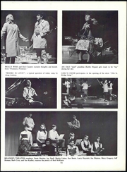 Page 59, 1970 Edition, Kennedy High School - Profile Yearbook (Cedar Rapids, IA) online yearbook collection