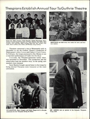 Page 60, 1970 Edition, Kennedy High School - Profile Yearbook (Cedar Rapids, IA) online yearbook collection