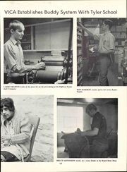 Page 67, 1970 Edition, Kennedy High School - Profile Yearbook (Cedar Rapids, IA) online yearbook collection