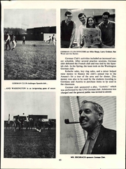 Page 69, 1970 Edition, Kennedy High School - Profile Yearbook (Cedar Rapids, IA) online yearbook collection