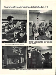 Page 71, 1970 Edition, Kennedy High School - Profile Yearbook (Cedar Rapids, IA) online yearbook collection