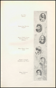 Page 15, 1912 Edition, North High School - Polar Bear Yearbook (Des Moines, IA) online yearbook collection