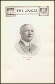 Page 11, 1913 Edition, North High School - Polar Bear Yearbook (Des Moines, IA) online yearbook collection