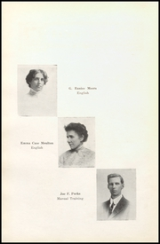 Page 16, 1913 Edition, North High School - Polar Bear Yearbook (Des Moines, IA) online yearbook collection