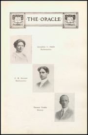 Page 17, 1913 Edition, North High School - Polar Bear Yearbook (Des Moines, IA) online yearbook collection