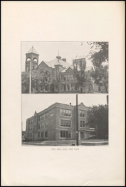 Page 4, 1922 Edition, North High School - Polar Bear Yearbook (Des Moines, IA) online yearbook collection