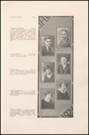 Page 15, 1924 Edition, North High School - Polar Bear Yearbook (Des Moines, IA) online yearbook collection