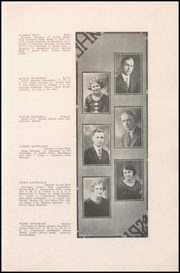 Page 17, 1924 Edition, North High School - Polar Bear Yearbook (Des Moines, IA) online yearbook collection