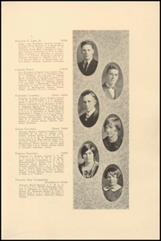 Page 13, 1925 Edition, North High School - Polar Bear Yearbook (Des Moines, IA) online yearbook collection