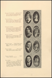 Page 15, 1925 Edition, North High School - Polar Bear Yearbook (Des Moines, IA) online yearbook collection