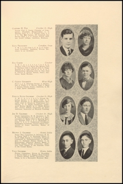 Page 17, 1925 Edition, North High School - Polar Bear Yearbook (Des Moines, IA) online yearbook collection