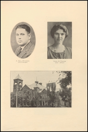 Page 7, 1925 Edition, North High School - Polar Bear Yearbook (Des Moines, IA) online yearbook collection
