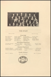 Page 9, 1925 Edition, North High School - Polar Bear Yearbook (Des Moines, IA) online yearbook collection
