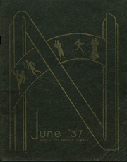 Page 1, 1937 Edition, North High School - Polar Bear Yearbook (Des Moines, IA) online yearbook collection