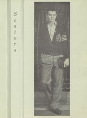 Page 11, 1937 Edition, North High School - Polar Bear Yearbook (Des Moines, IA) online yearbook collection