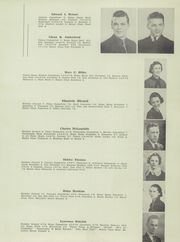 Page 13, 1937 Edition, North High School - Polar Bear Yearbook (Des Moines, IA) online yearbook collection