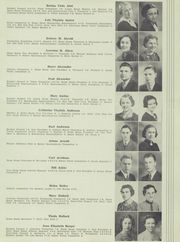 Page 15, 1937 Edition, North High School - Polar Bear Yearbook (Des Moines, IA) online yearbook collection