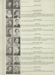 Page 16, 1937 Edition, North High School - Polar Bear Yearbook (Des Moines, IA) online yearbook collection