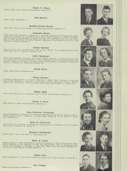 Page 17, 1937 Edition, North High School - Polar Bear Yearbook (Des Moines, IA) online yearbook collection