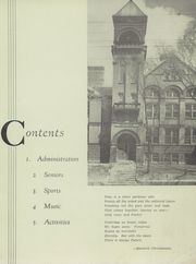 Page 5, 1937 Edition, North High School - Polar Bear Yearbook (Des Moines, IA) online yearbook collection